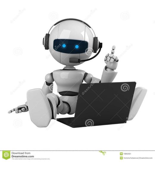 ubot robots binārām opcijām