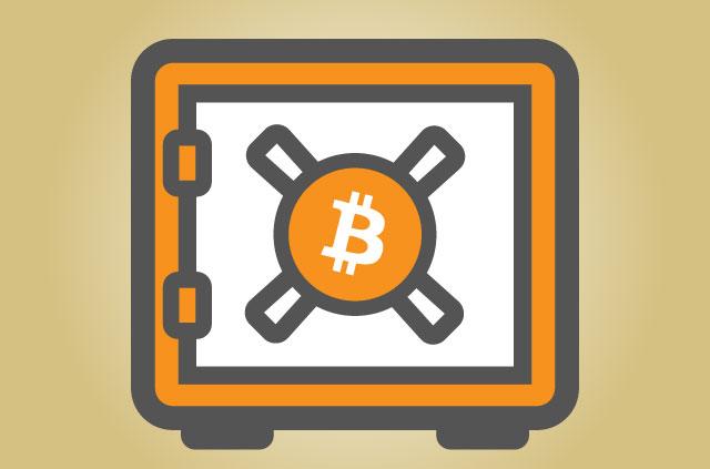 ko jūs varat ieguldīt, piemēram, Bitcoin