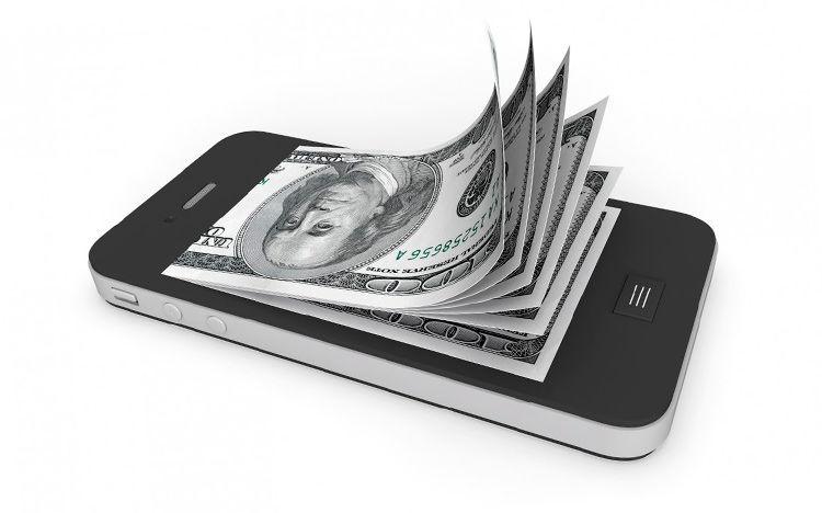 apmaiņa ar naudas pelnīšanu internetā