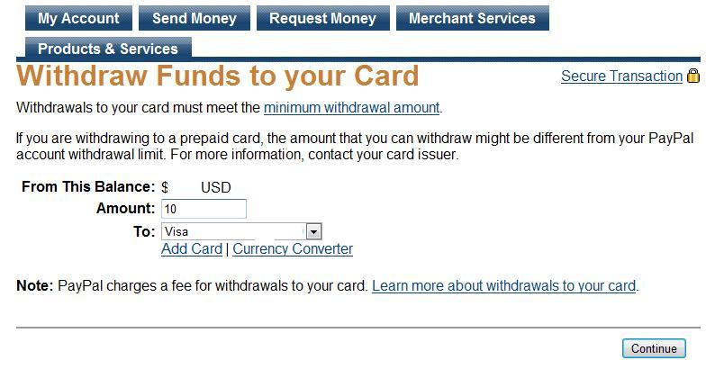 kā nopelnīt paypal naudu