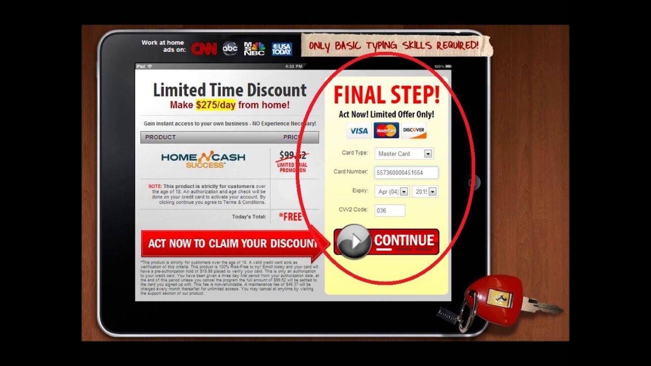 Nopelnīt naudu tiešsaistē 2020 gadā, account options