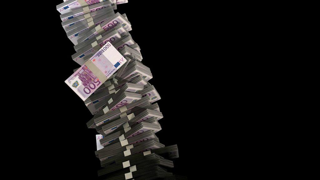 Bērniem problēmas ar naudu – kā tās risināt?