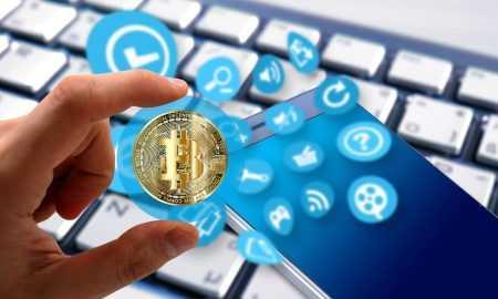 Bitkoina kurss