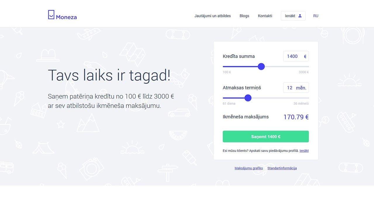 avkansii vietnes naudas pelnīšanai internetā)