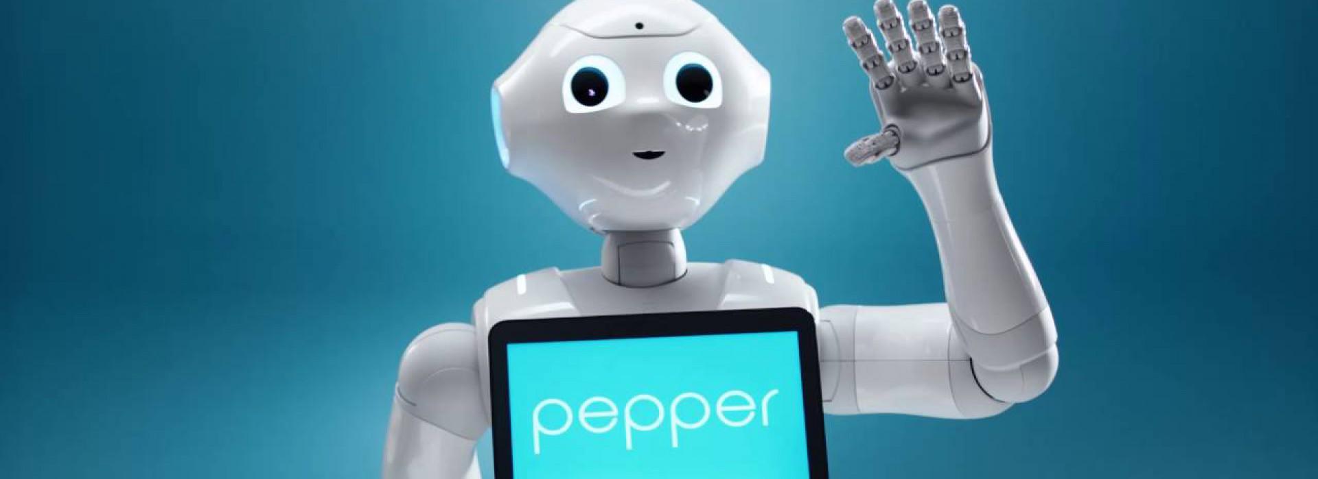 tirdzniecības robotu jaunumi