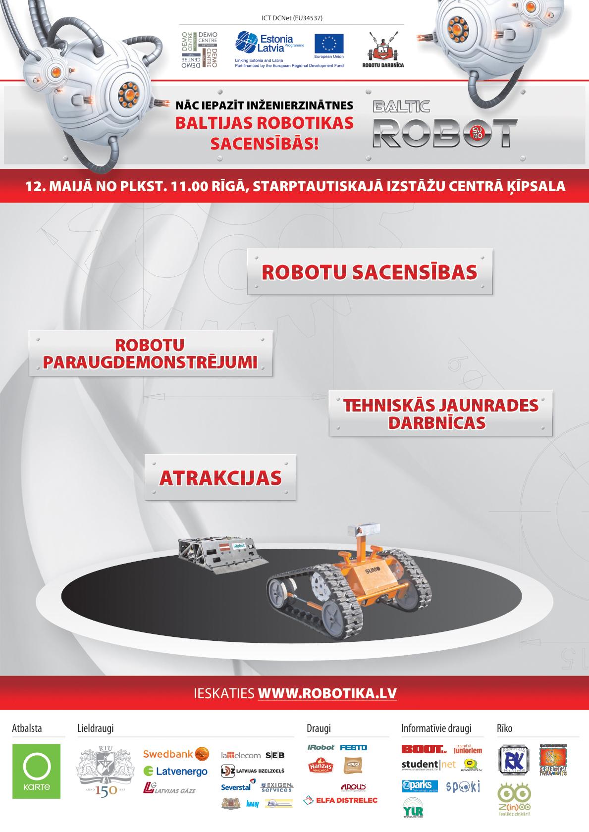 tirdzniecības robotu čempionāts)