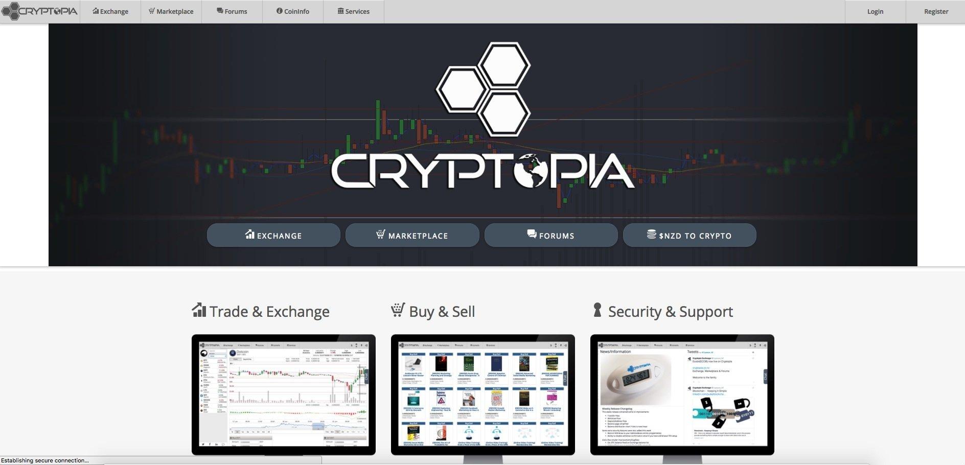 February – Viss par un ap Bitcoin un citām populārākajām kriptovalūtām