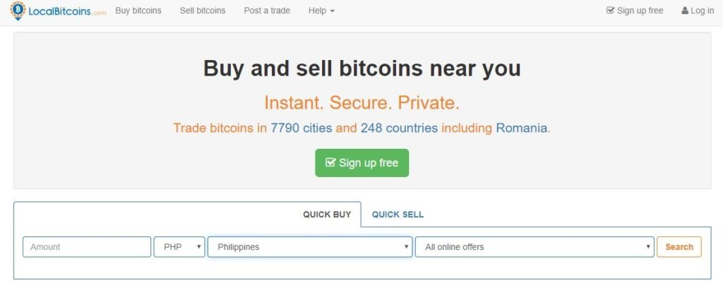 nopērciet Bitcoin Ķīnā)