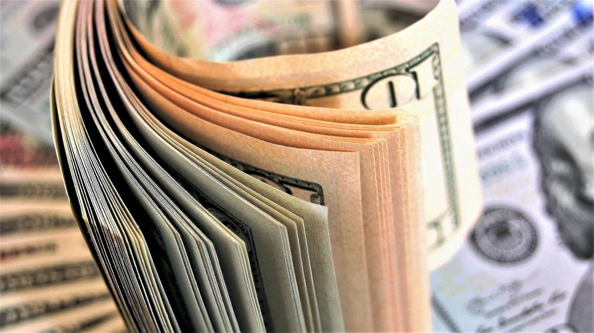 pieteikums, lai ātri un viegli nopelnītu naudu