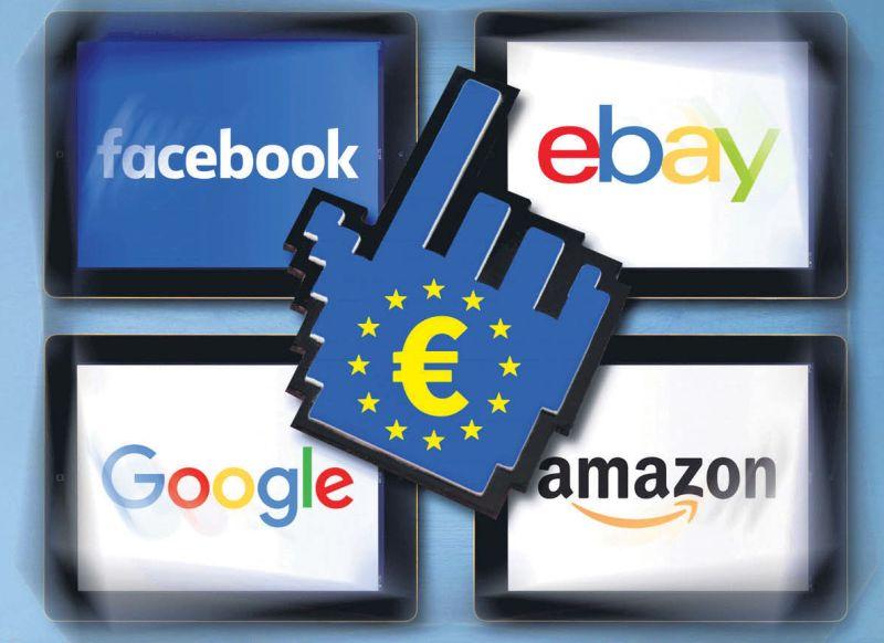 interneta ieņēmumi tīklā)