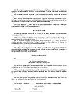 opciju līgums