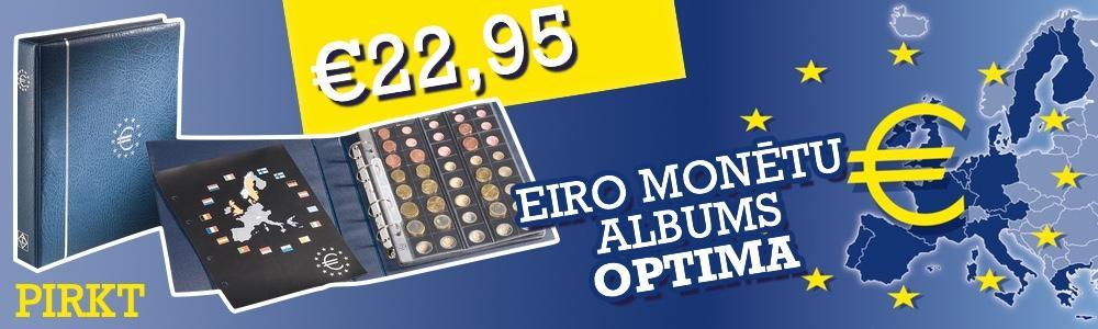 iespēja iegādāties eiro pirkt)