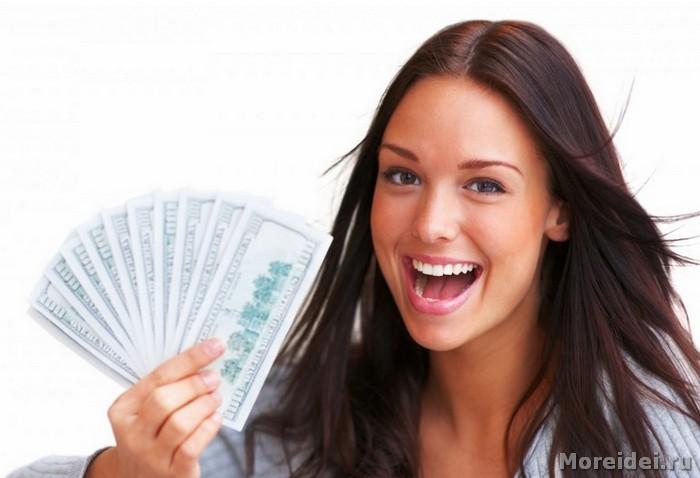 nopelnīt lielu naudu jebkādā veidā