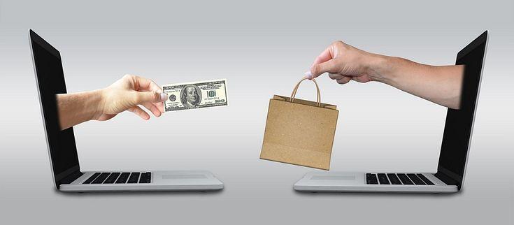 interneta tirdzniecības iespēja)