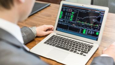 biržas tirdzniecības platformas