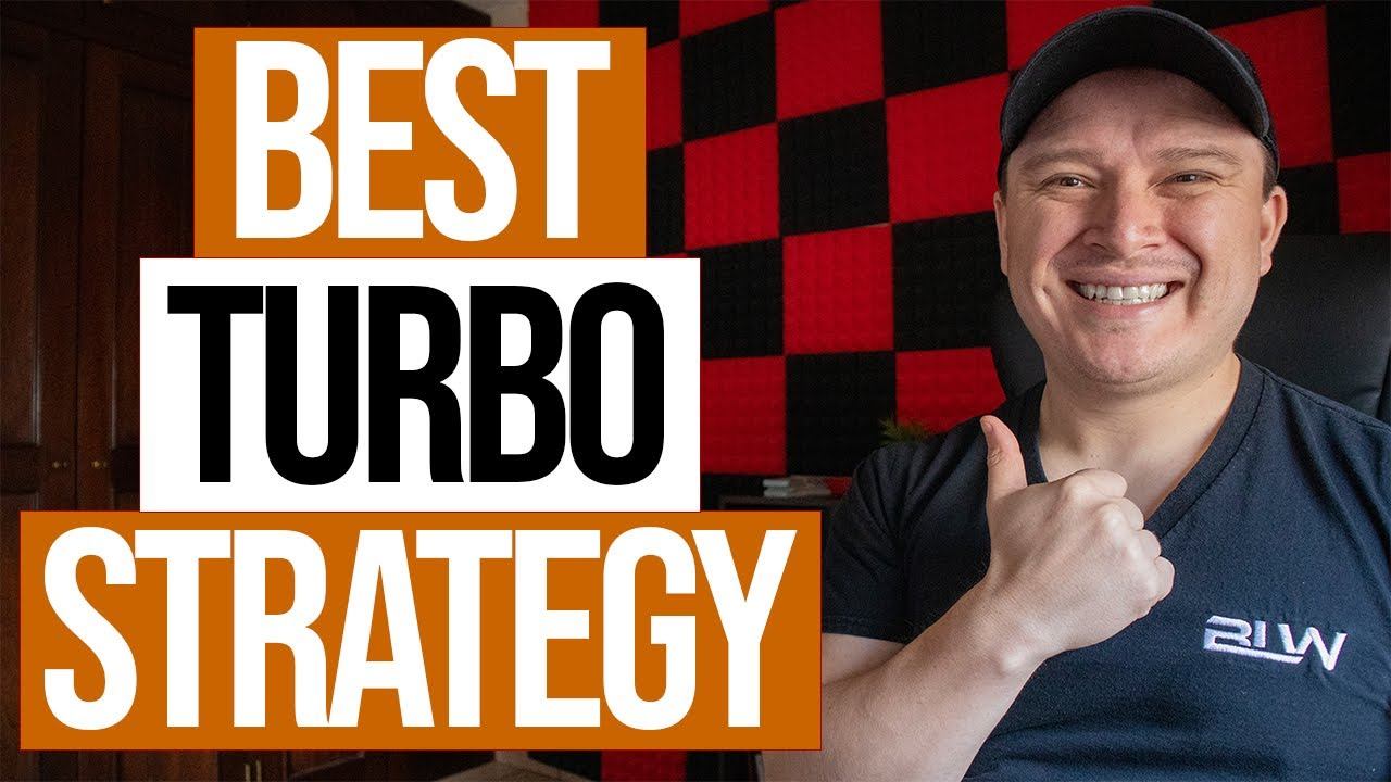 opcijas tips turbo un binārs