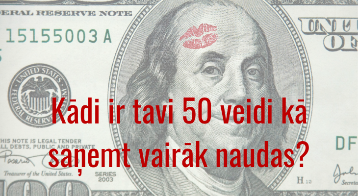 Labākie Veidi Kā Nopelnīt Naudu Tiešsaistē Latvija Vēlies nopelnīt vismaz 25 eiro tikai 30 minūtēs?