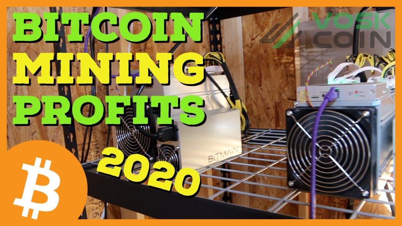 Veidi kā nopelnīt bitcoin 2020 akciju tirdzniecības uzņēmumi asv autotrader peļņa 2020