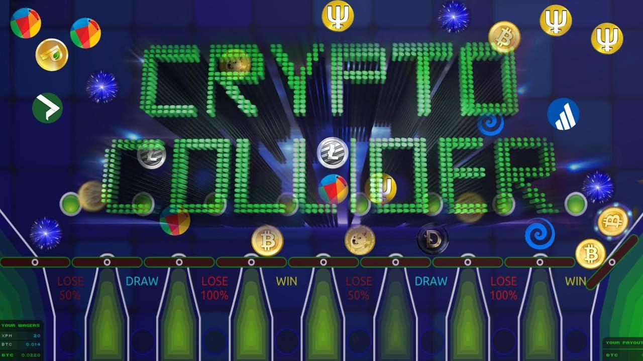 Bitcoin dārzeņu dārzs, neieguldot naudu