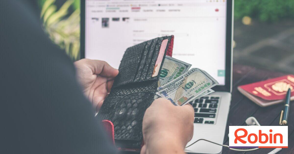 minimālais ienākums internetā ar naudas izņemšanu)