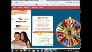 Tiešsaistes vietnes lai pelnītu naudu.