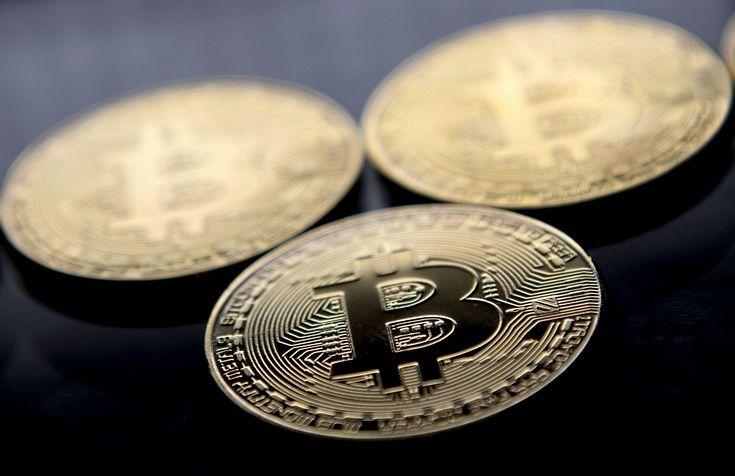 Bitkoina cena sasniedz 12 dolāru līmeni :: Dienas Bizness