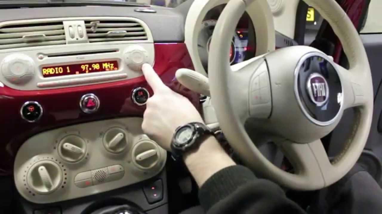 """Atjaunotajā """"Fiat 500X"""" – modernas tehnoloģijas un vēl ekonomiskāki dzinēji"""