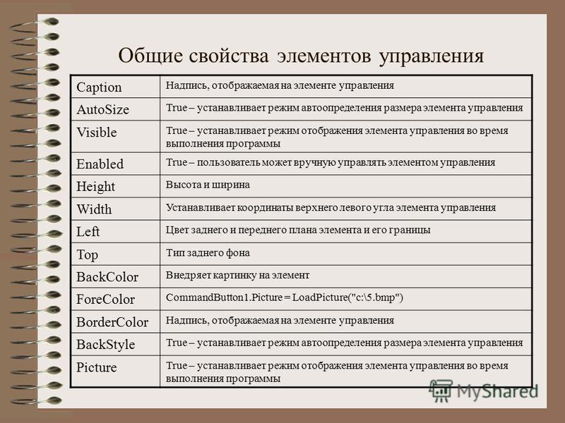 opcijas koncepcijas tipu galvenās īpašības