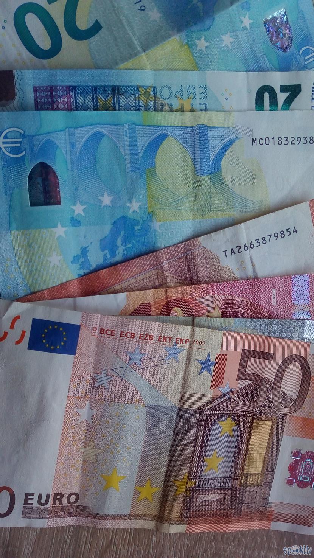 Es dodu, lai nopelnītu naudu)