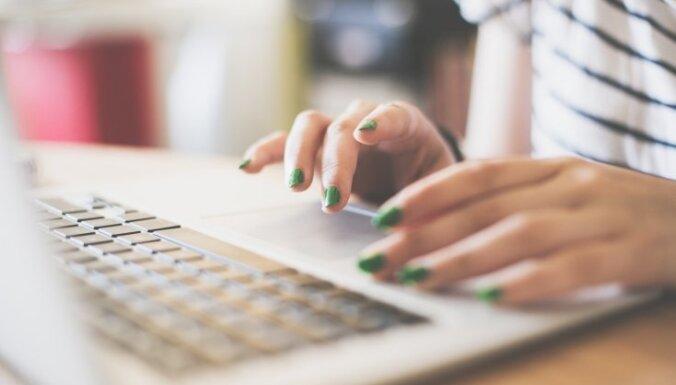 darba iespējas mājās ieņēmumi internetā no a līdz z