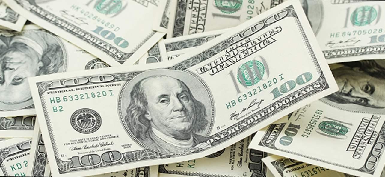 Kā Nopelnīt Dolārus Mēnesī Tiešsaistē, Kā nopelnīt $ mēnesī tiešsaistē, kāds