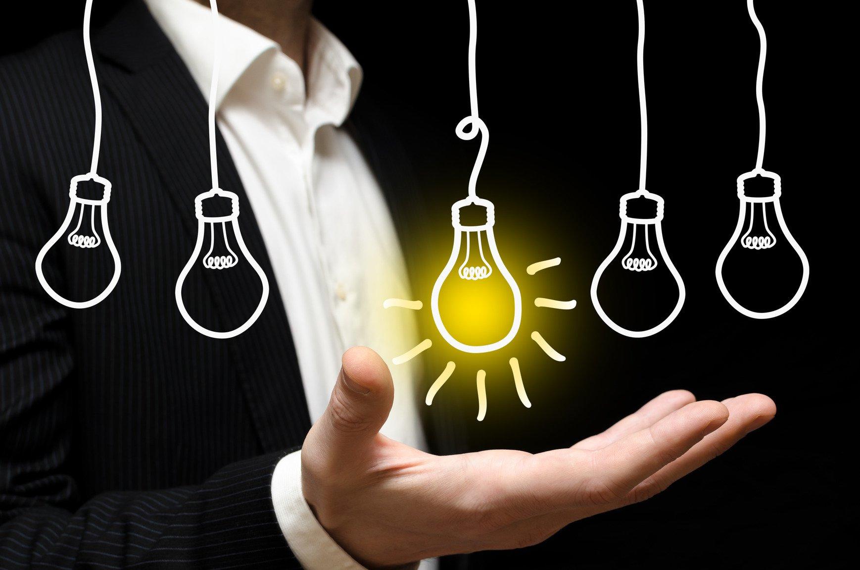 kā jūs varat nopelnīt biznesa idejas)