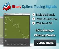 tirdzniecības signāli ar binārām opcijām)