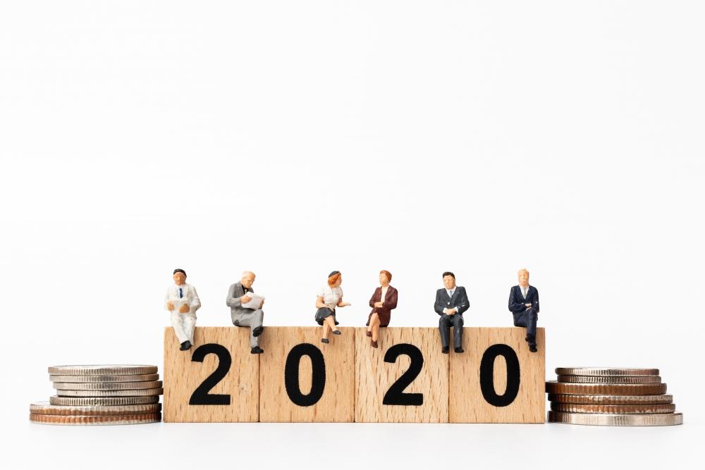 papildu ienākumi 2020. gadā