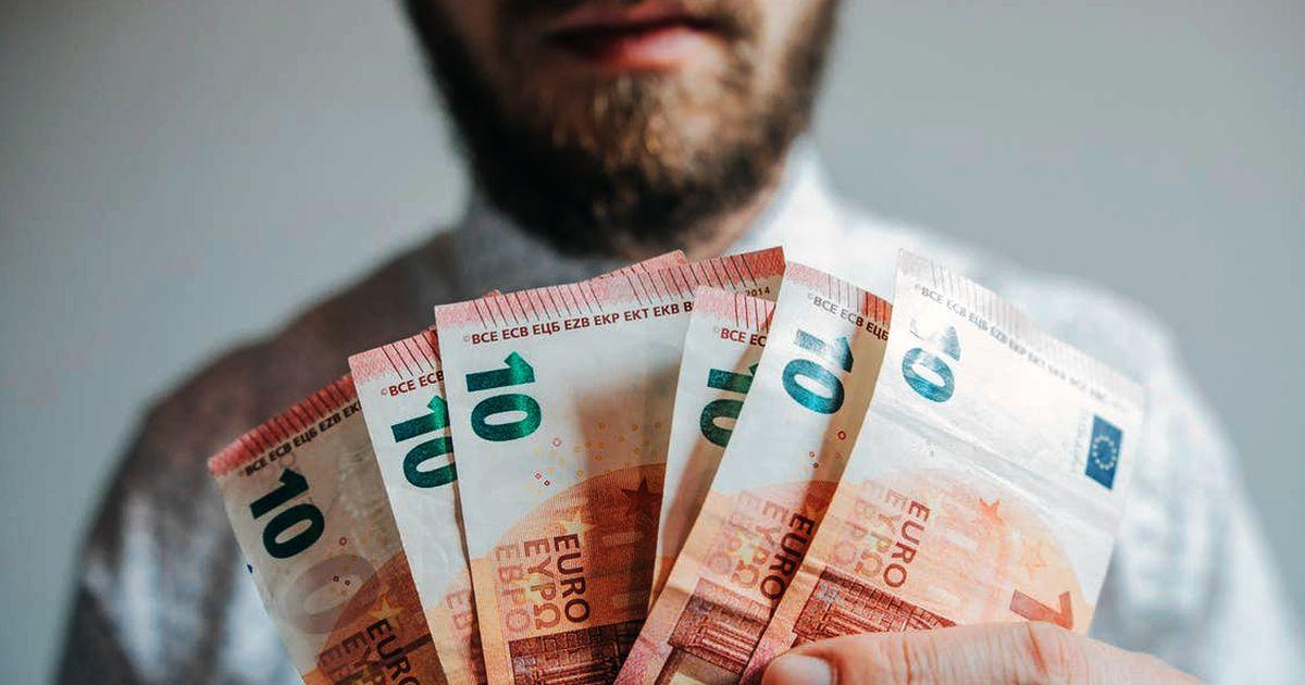 ātra nauda dzīvē