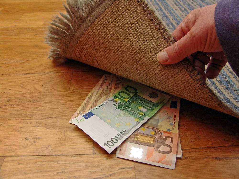 kā nopelnīt naudu tropikā