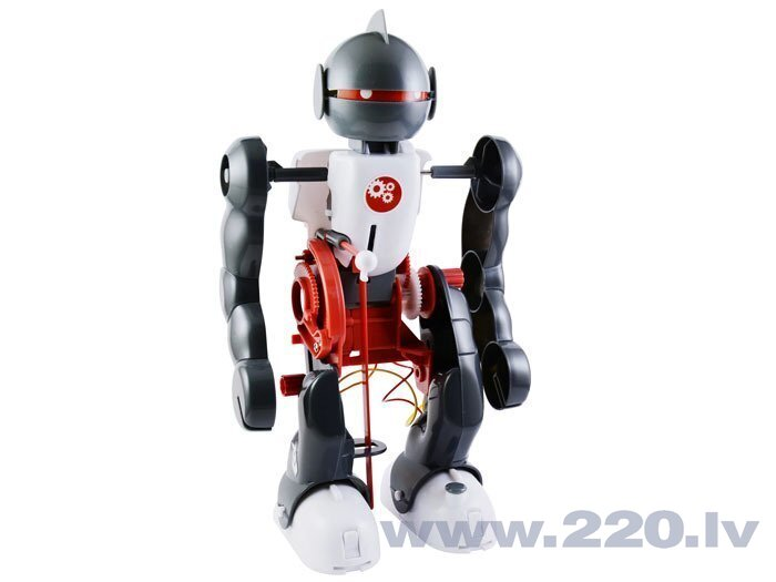 robotu tirdzniecības sistēmu apskats)