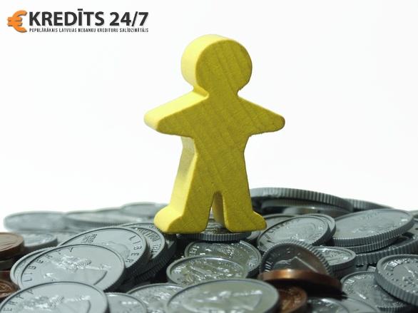 kā nopelnīt naudu, lai vairotos un kļūtu bagāts)