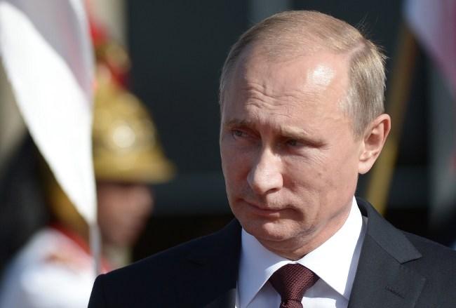 kā Putins nopelnīja naudu)
