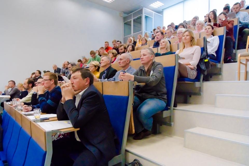 iespēju konference)