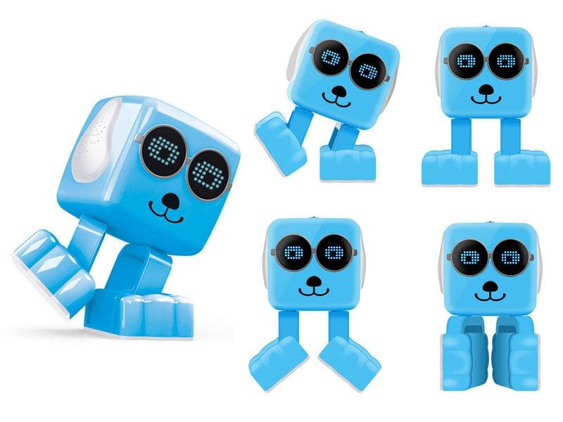 gudrs tirdzniecības robots)