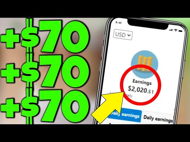 kur jūs varat nopelnīt naudu ātri video