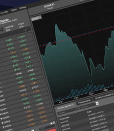 tirdzniecības ieguldījumu platforma