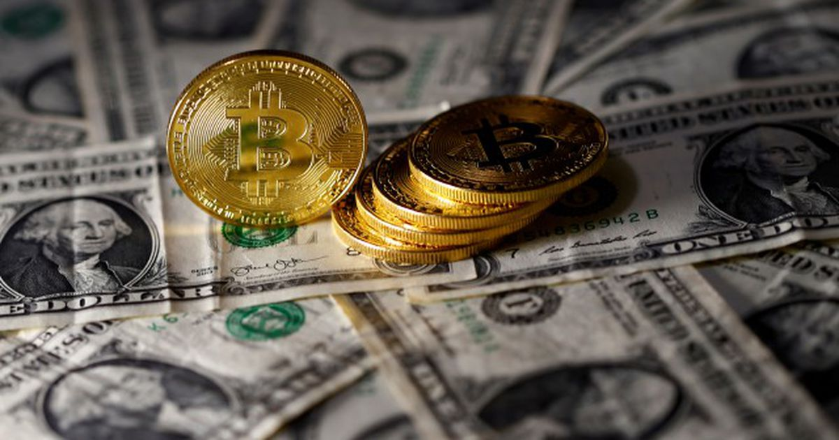 """""""Bitcoin"""" aktualitātes"""