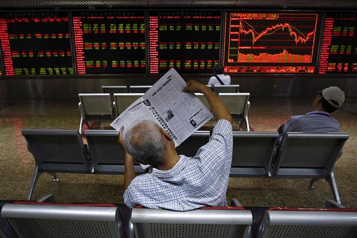 finanšu tirgos