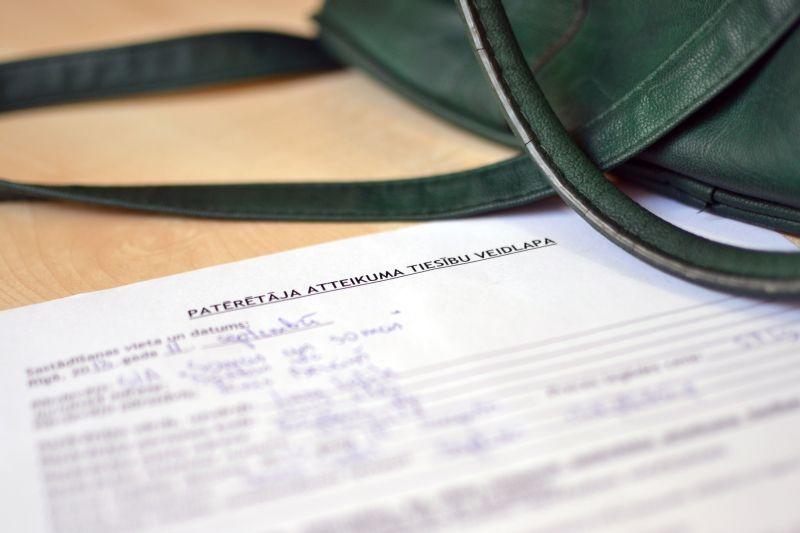 Atteikuma tiesības | baltumantojums.lv