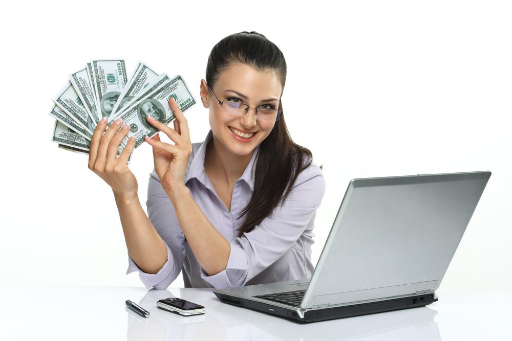 Pelnīt naudu mājās ar datoru. Piedāvā darbu ar datoru mājas apstākļos.