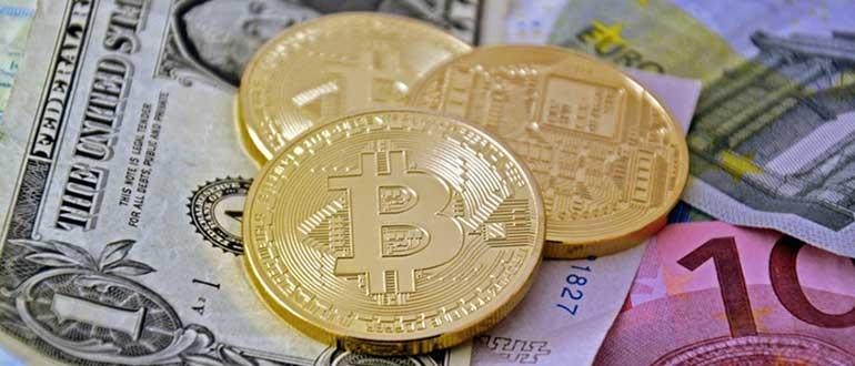 Ir bitcoin akcijas labs ieguldījums Kā nopelnīt naudu kriptovalūtās? baltumantojums.lv
