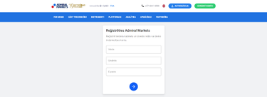 akciju tirgus atvērtais demo konts