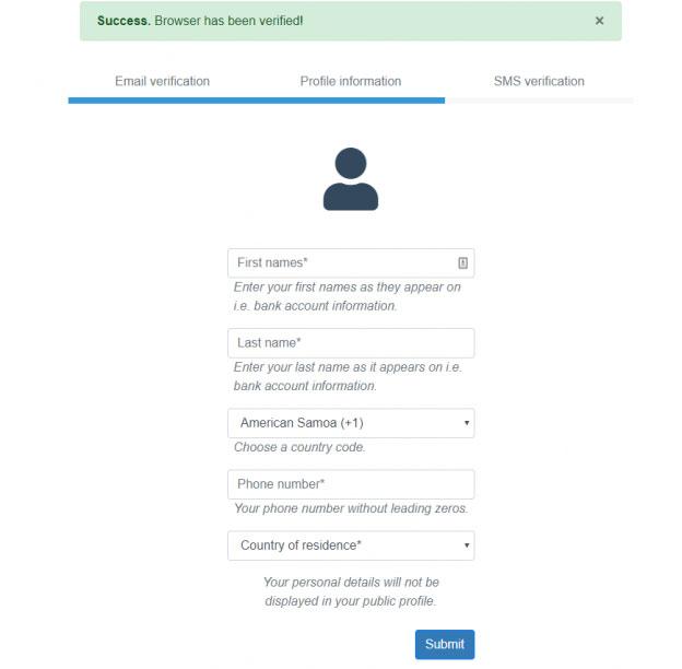 localbitcoins profils